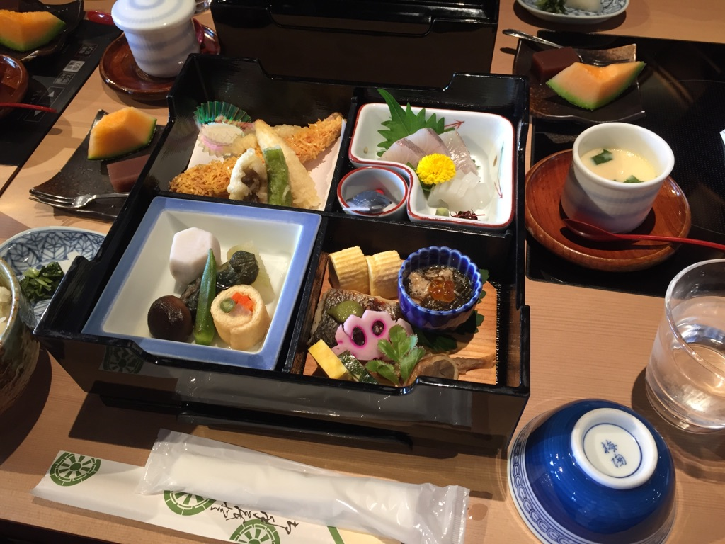 京料理 京都バスツアー