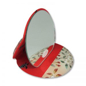 和雑貨 手鏡 桜