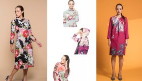 Pagong 2016 Autumn & Winter Collection [LADIES]