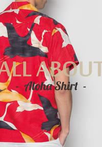 All About Aloha Shirts